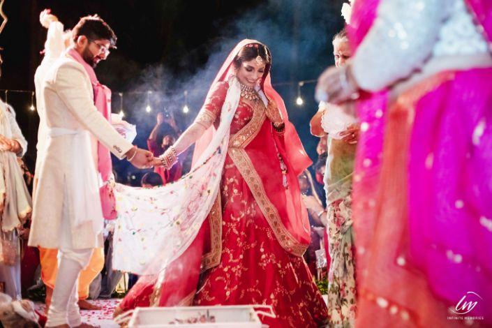 saath phera   indian weddings  wiityvows