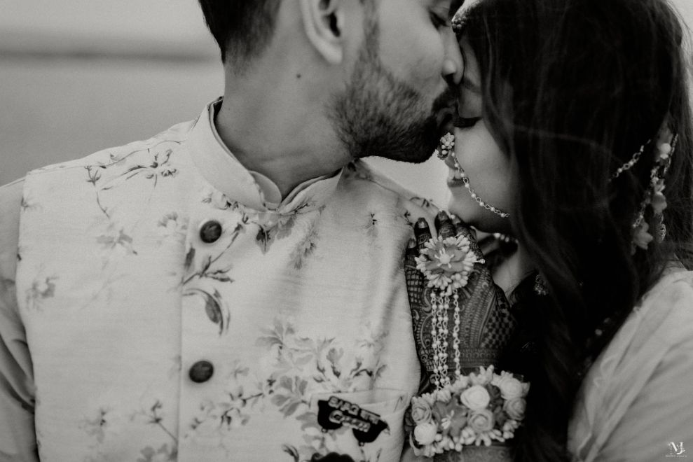 indian couple photography