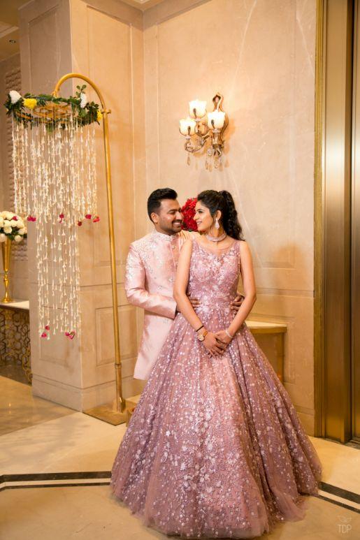 indian wedding in delhi   red lehenga   bridal look for 2020 brides   chooda   red   happy bride   delhi wedding   mehendi look   summer wedding 2020