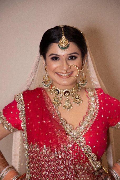 bridal , indian bride , indian wedding , lockdown wedding   henna design   haldi outfit