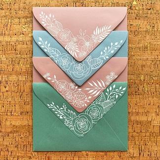 Paper envelops | Sagan | Indian Wedding Gifts | Trending | Wedding 2020