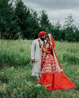 Indian wedding Outfits | Bridal lehenhga