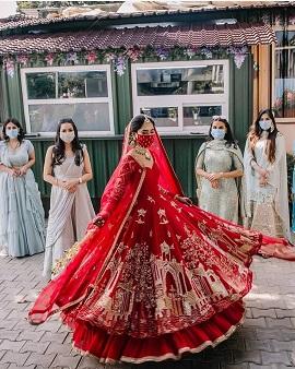 Indian wedding Photography |