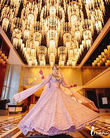 Twirling brides | Indian bridal looks | Insta famous