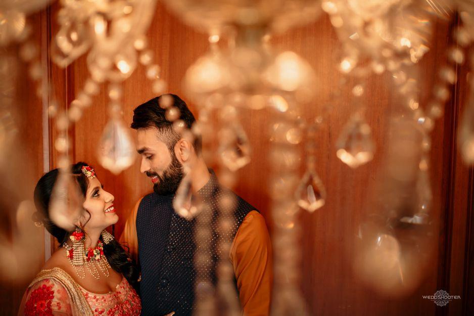 indian bridal entry , dancing bride , Destination wedding \ wedding in Jodhpur | Colourful mehendi ideas