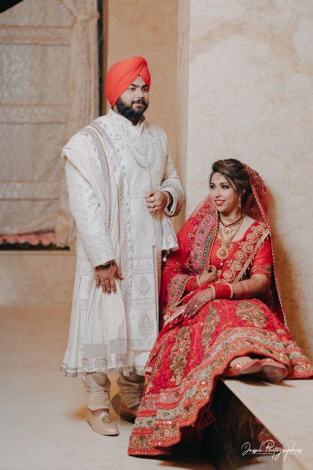 indian wedding | couple photography |