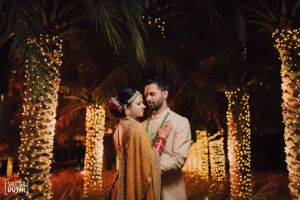 Destination wedding in Fujairah | indian wedding photography
