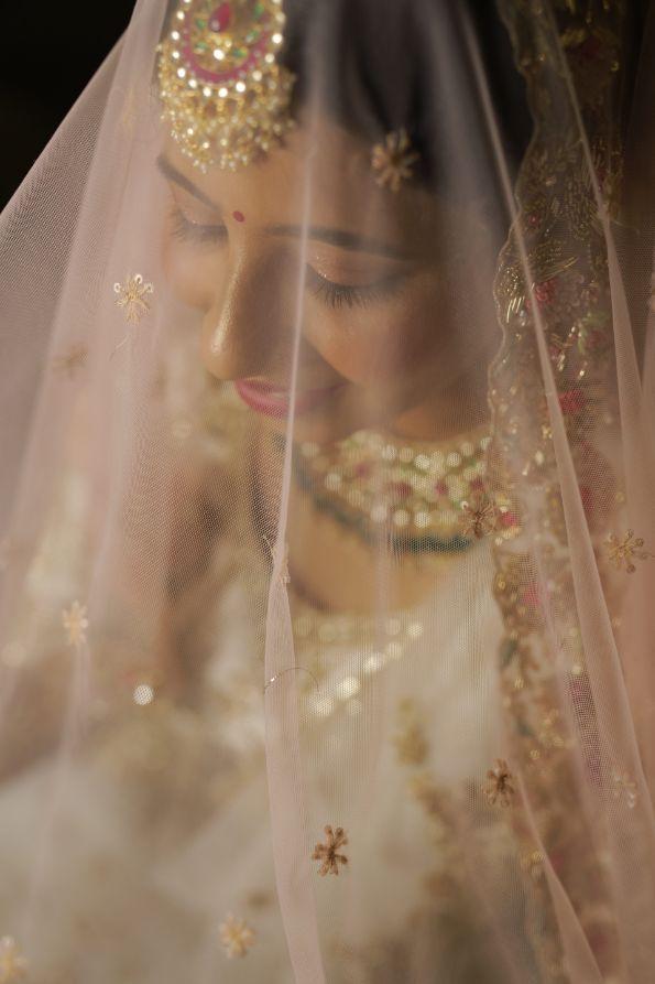 indian wedding   bridal deatils   Intimate Wedding in Jim Corbett