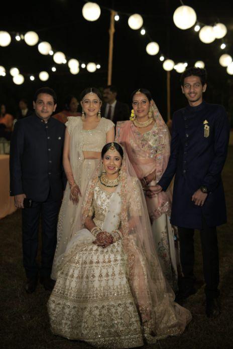 indian wedding photography   Intimate Wedding in Jim Corbett