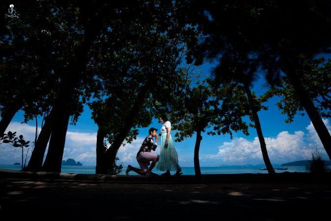 indian wedding pre wedding shoot diaries | Beach Wedding in Alibaugh