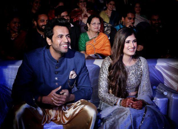 happy couple | indian wedding photography | wedding diaries