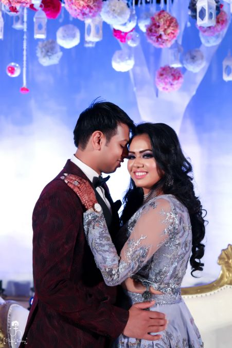 indian wedding diaries  | couple photography