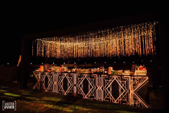 light decor ideas   indian wedding