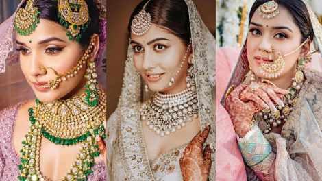 Bridal Nath | Bridal Naath | Bridal Jewellery | Bridal Jewelry