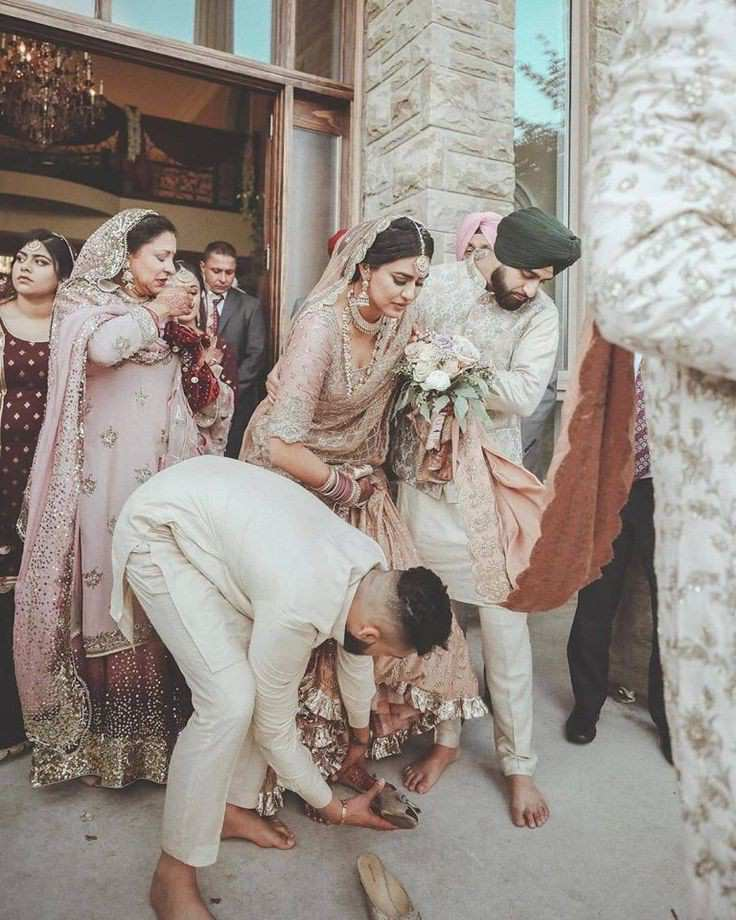 Brother of bride | Brother and sister | Wedding trends | Bride to be 2020