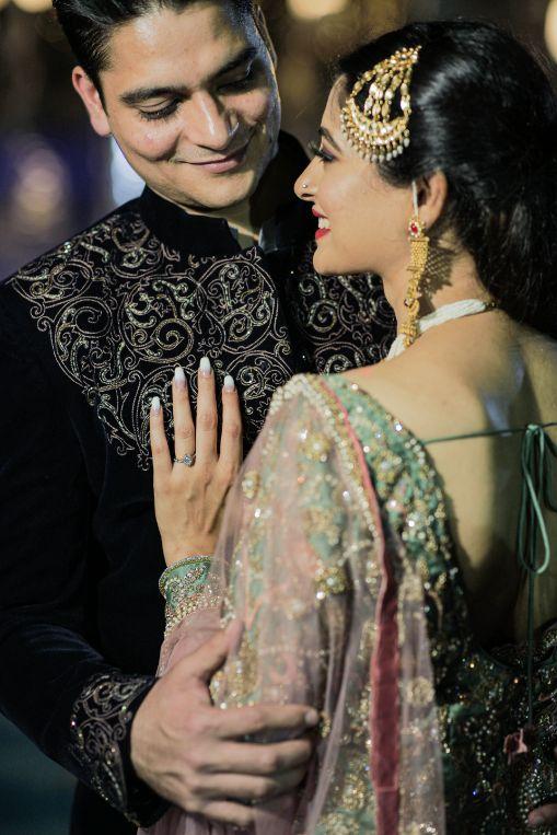 green sangeet outfit , silver lehenga , real indian wedding , chooda , indian bridal lehenga , indian bridal outfit , DIY wedding outfits / burgundy Lehenga / sangeet Lehenga