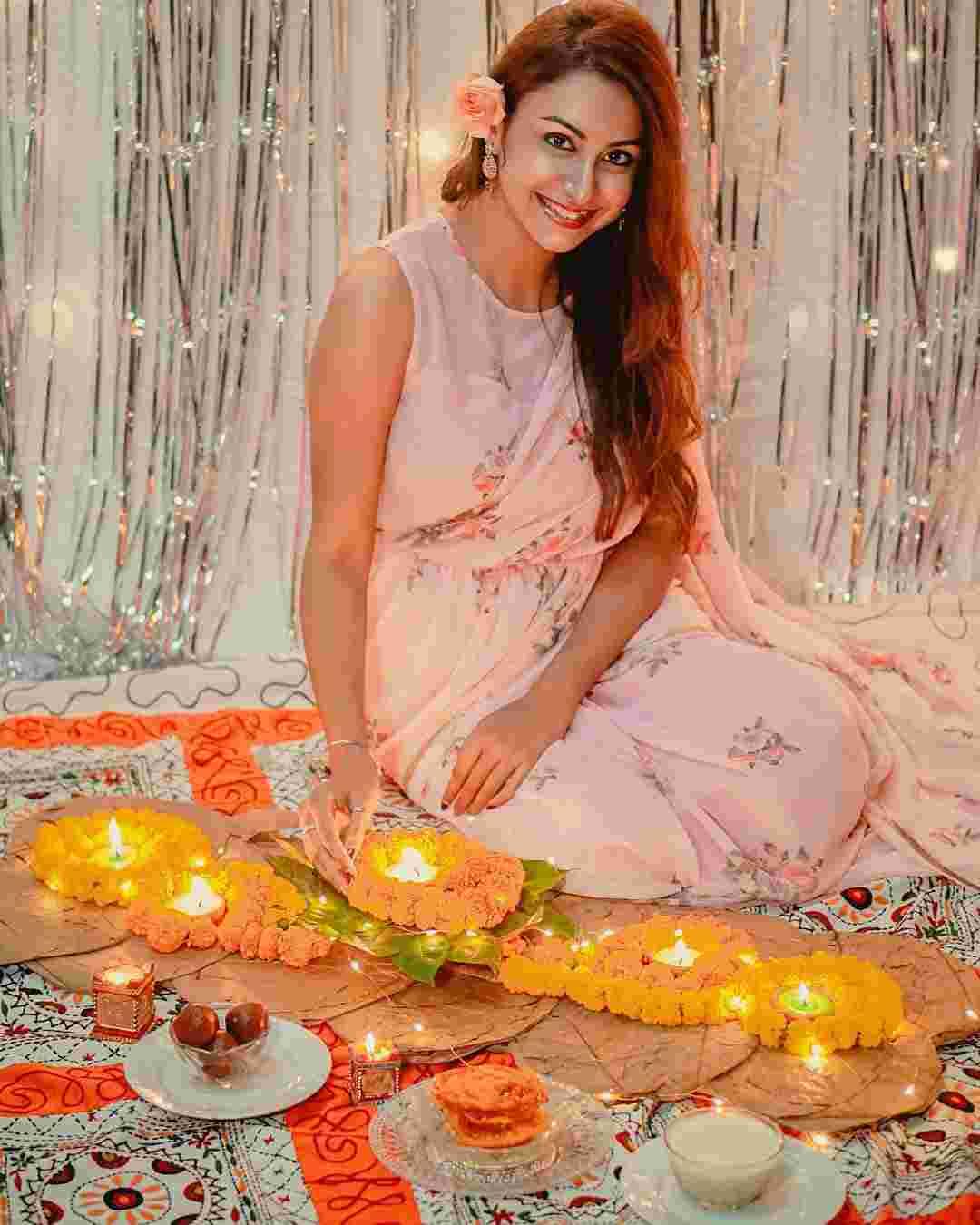 Diwali Decoration | Diwali DIY decoration | Diwali photoshoots