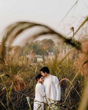 Indian couples | Pre wedding shoot | romantic