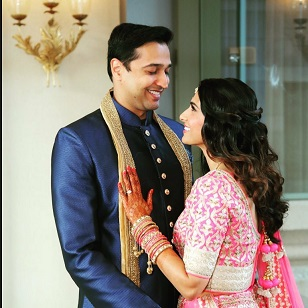 Blue outfit for grooms | Sherwani ideas