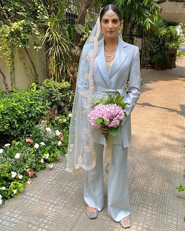 Reusable bridal dress | Bridal trend 20920 | minimal