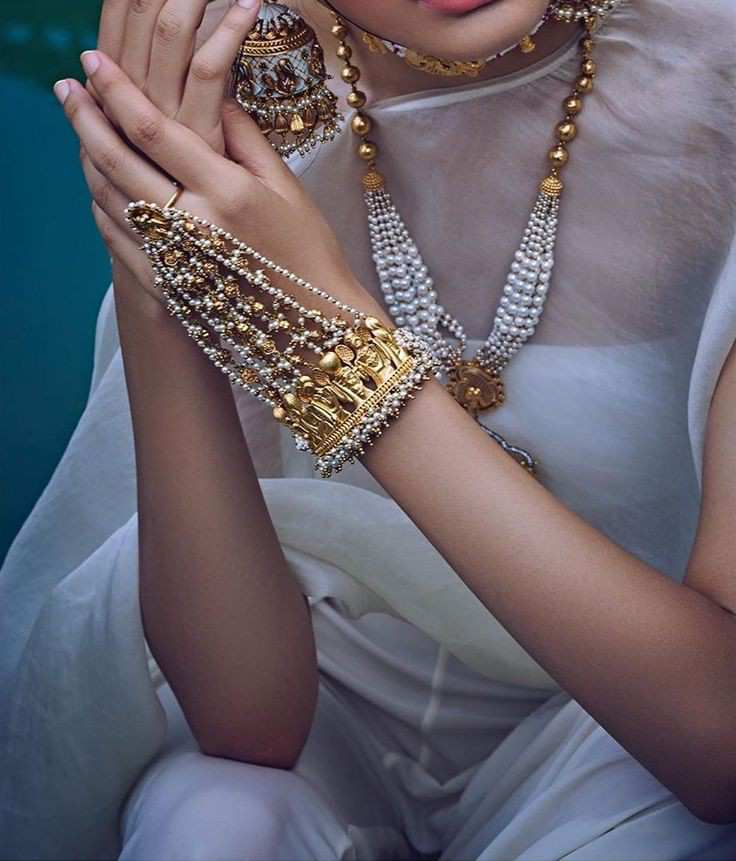 unique bridal jewellery | wedding jewelry