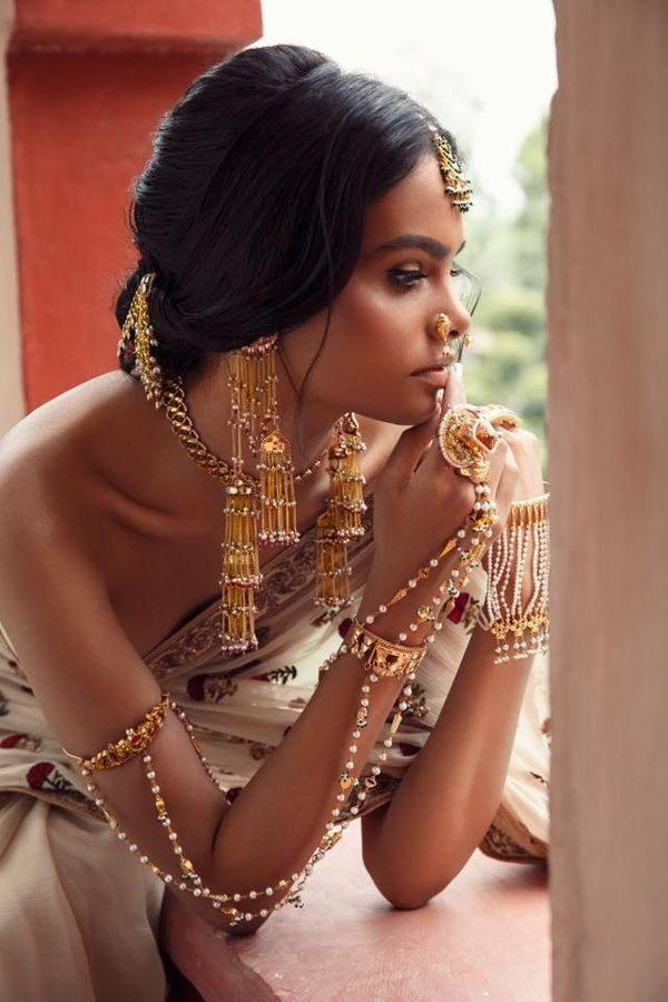 Bridal jewellery | bridal jewelry
