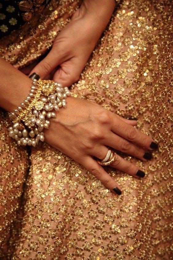 bridal bracelets | bridal trends