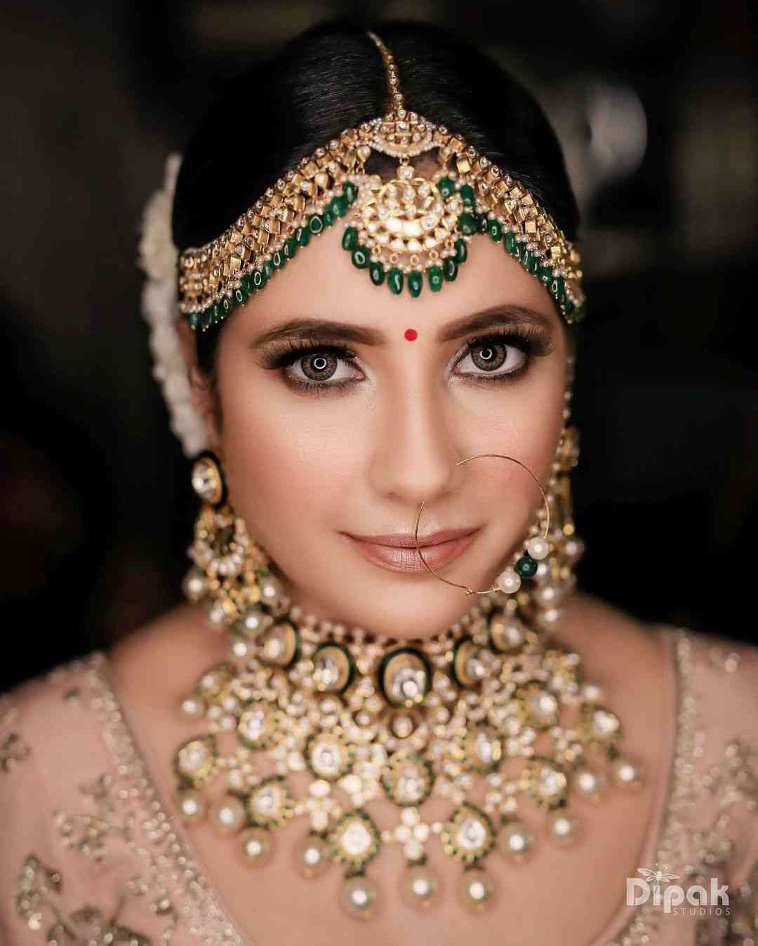 bridal makeup | 2021 weddings