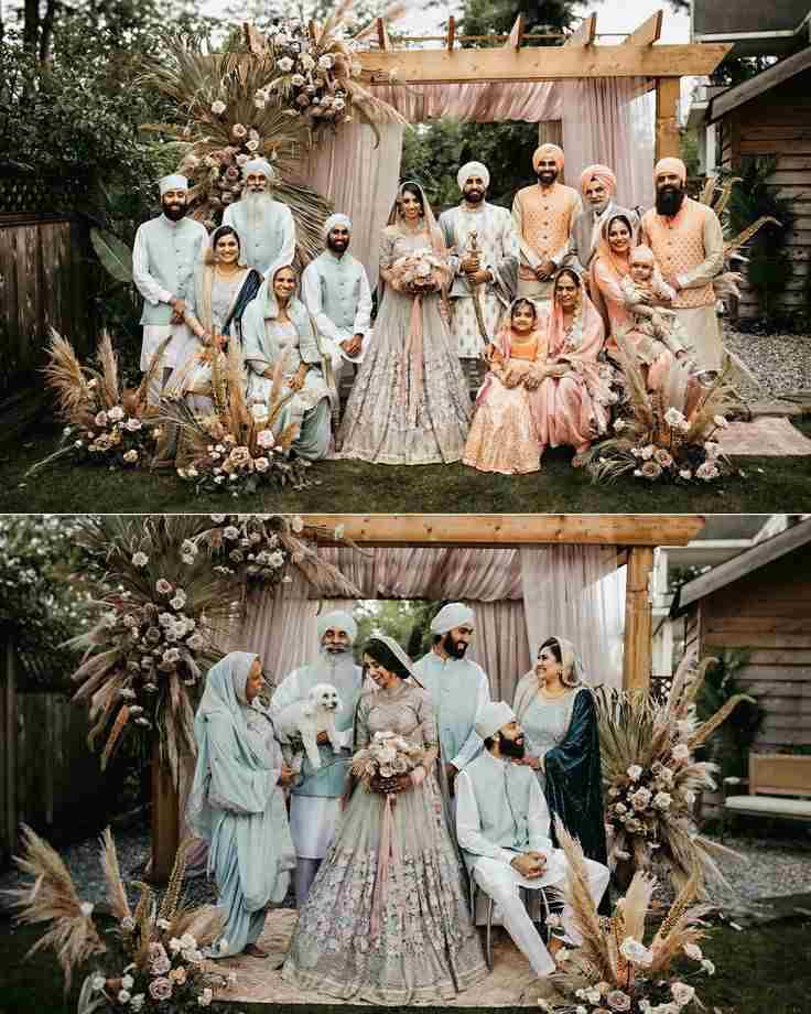 family | wedding photography