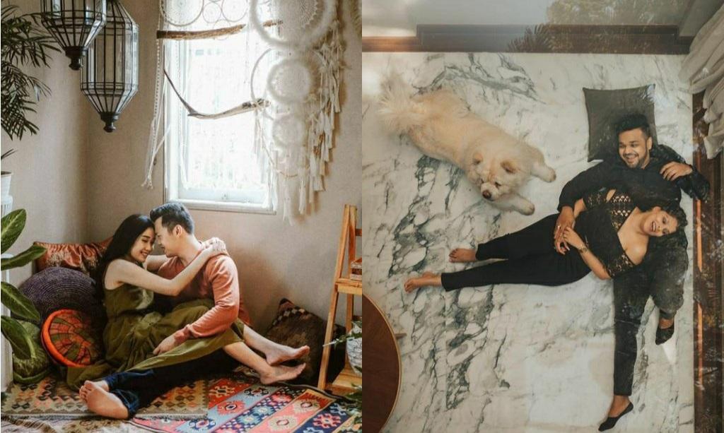 Home décor   Indian Couples
