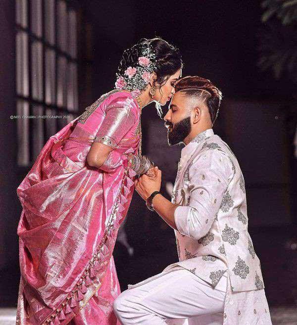marathi brides | marathi couple