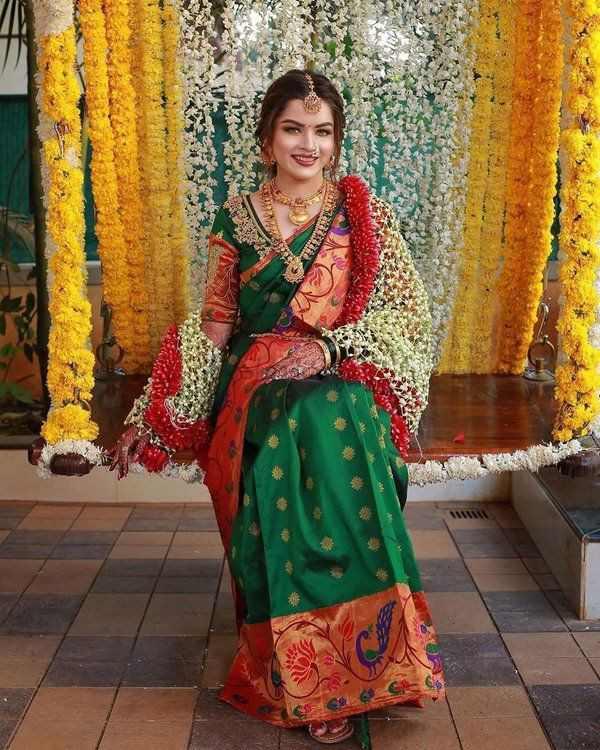 bridal trends | florals