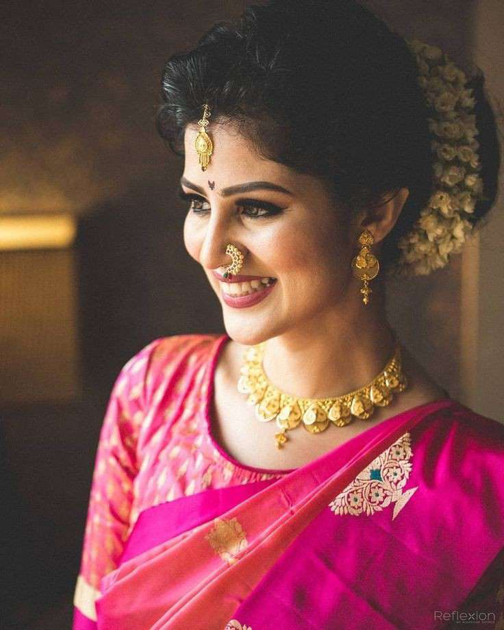 marathi brides |