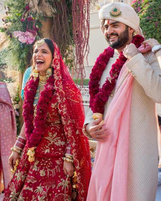 weddings in 2021   indian bride