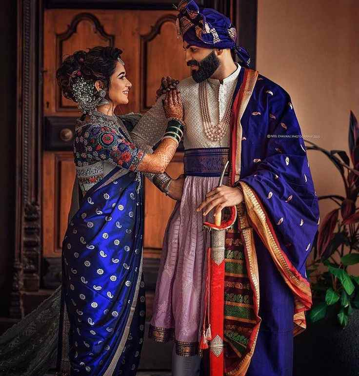 marathi grooms | maharshtra