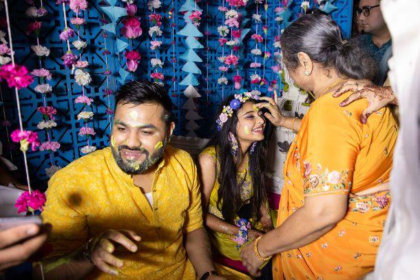 indian wedding , bridal looks , wittyvows ,  covid wedding   anshree reddy  diamond wedding jewellery