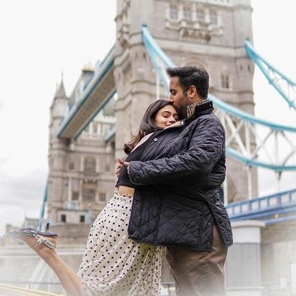 Pre Wedding shoot | Couple goals | Romantic pre wedding | Indian wedding blog