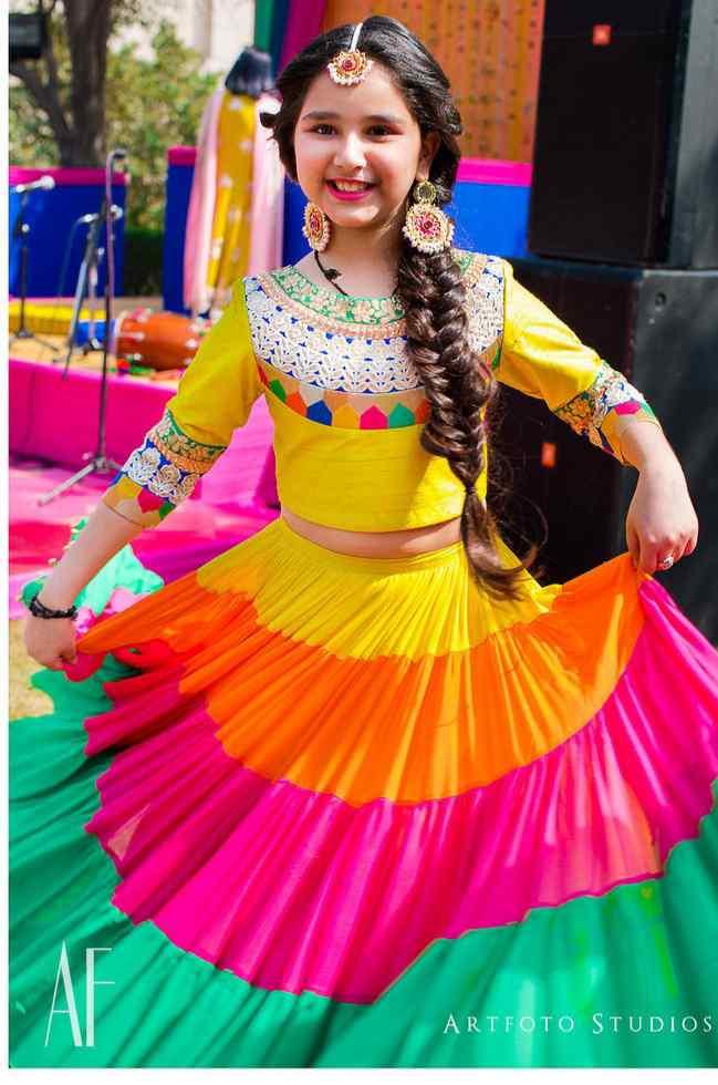 sangeet dance | kids dance