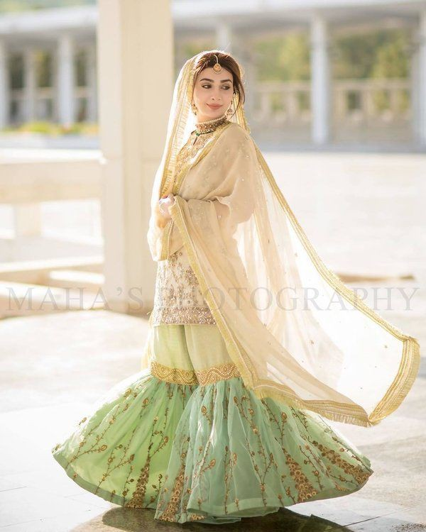 bridal twirl | nikkah brides