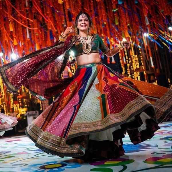 Indian folk songs | Indian wedding