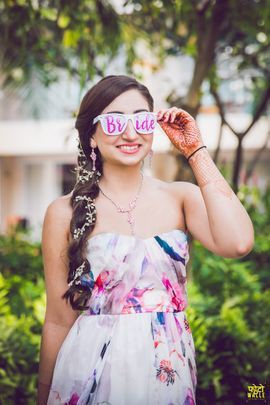 bridal trends | pool party