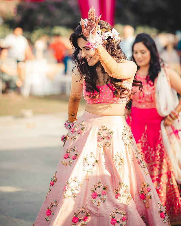 happy bride | bridal trends