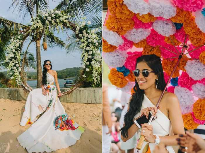 bridal trends |
