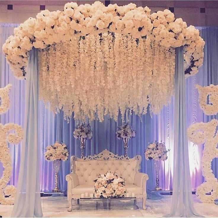 wedding decor | Indian wedding