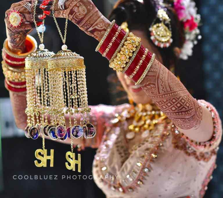 customised kalire designs