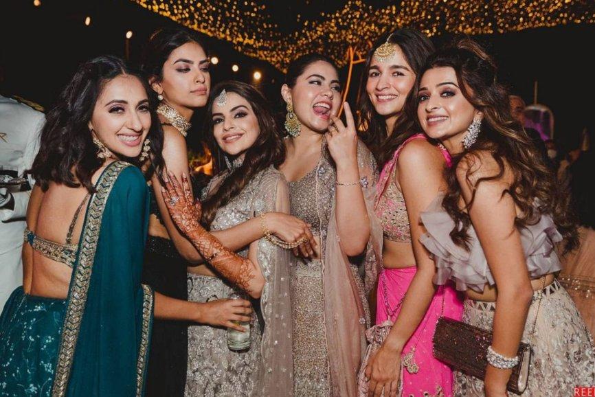 celebrity weddings | Bollywood | Bollywood weddings | Indian brides | bridal trends