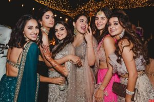 celebrity weddings | Bollywood | Bollywood weddings | Indian brides | bridal trends