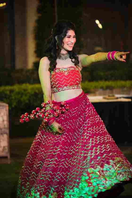 bridal lehenga | bridal outfit ideas