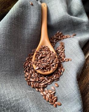 Flaxseeds for DIY Hair masks |
