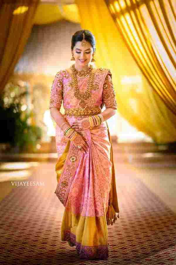 celebration | wedding saree | kanjivaram sarees